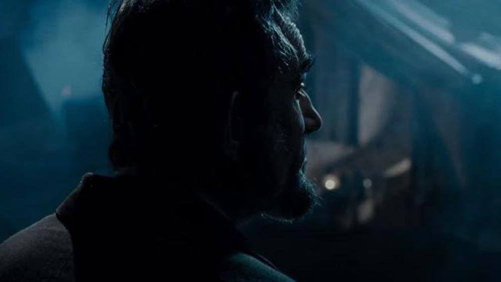 Trailer: Lincoln