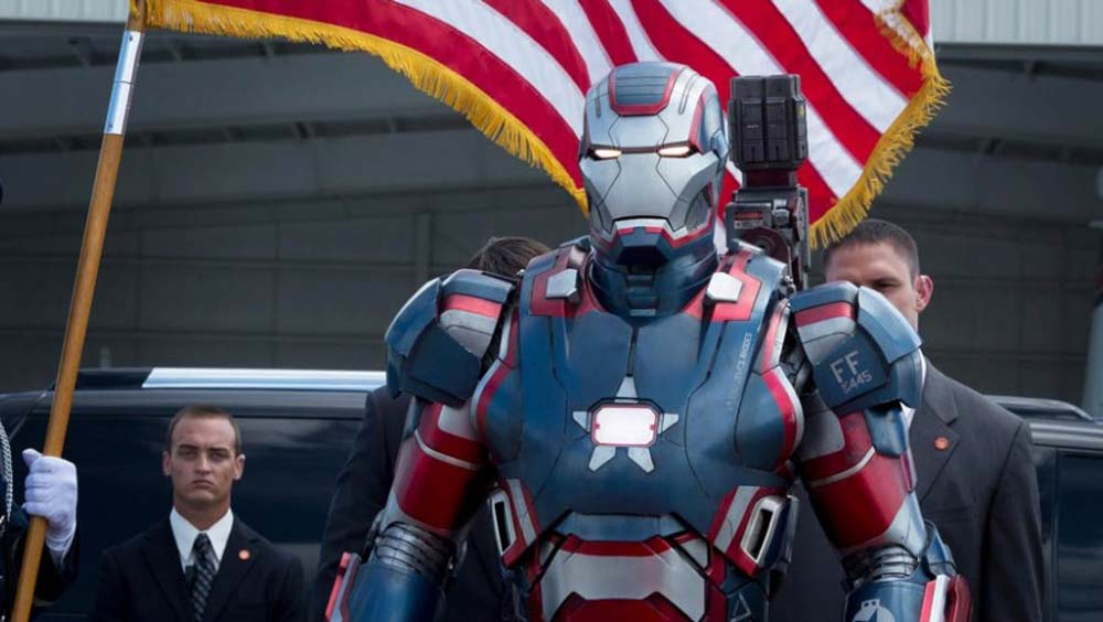 Trailer: Iron Man 3
