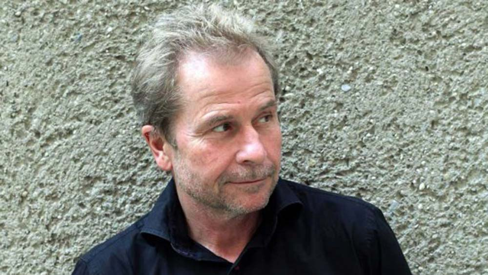 Interview mit Ulrich Seidl (Teil 2)