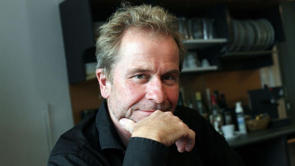 Interview mit Ulrich Seidl (Teil 1)