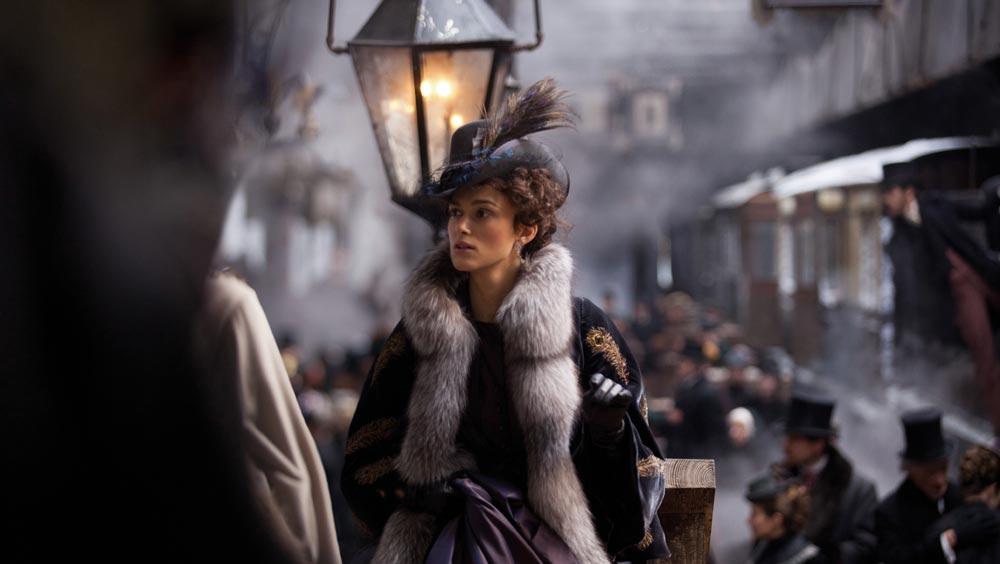 Anna Karenina (mit Gewinnspiel)