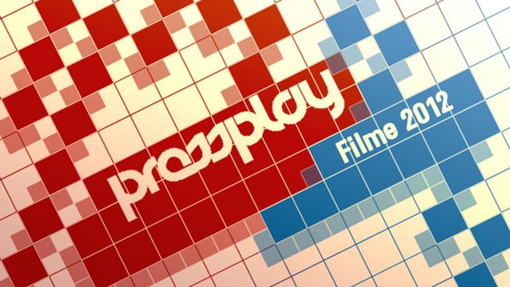 Jahreshighlights der Filmredaktion 2012