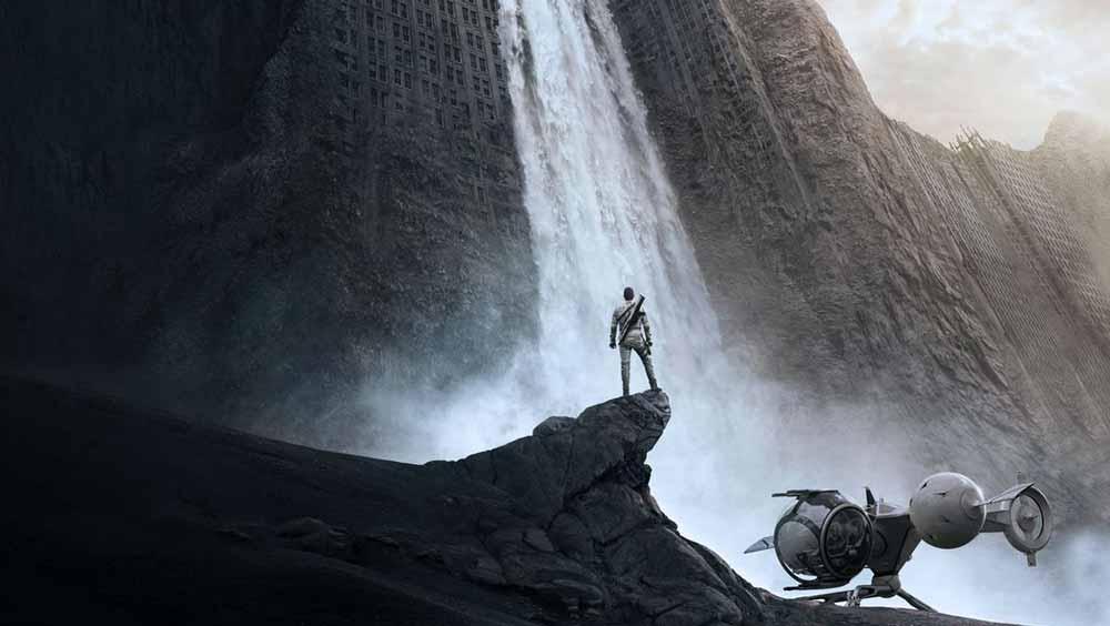 Trailer: Oblivion
