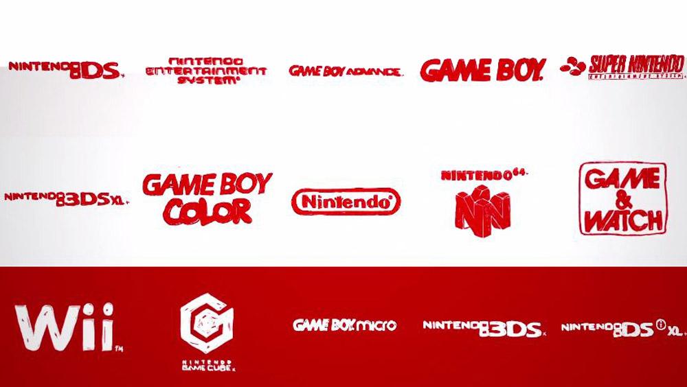 Clip des Tages: Nintendo History