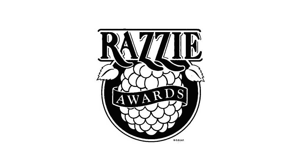 34rd Golden Raspberry Awards 2013 – Die Nominierungen