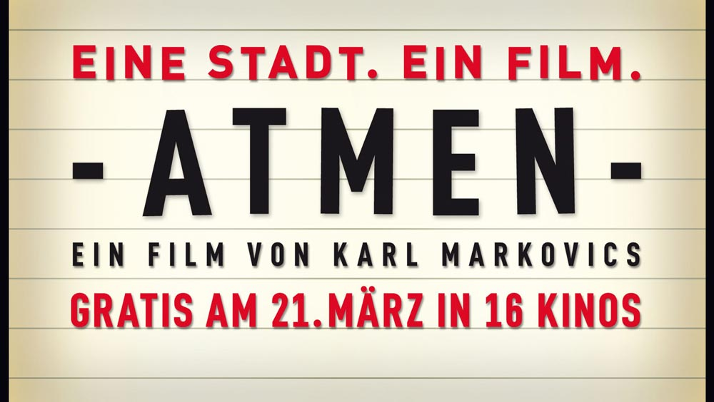 Eine Stadt. Ein Film. 2013