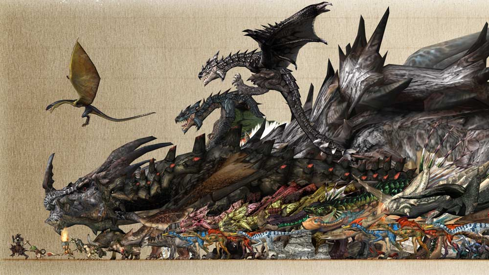 Monster-Hunter-©-2004-Capcom