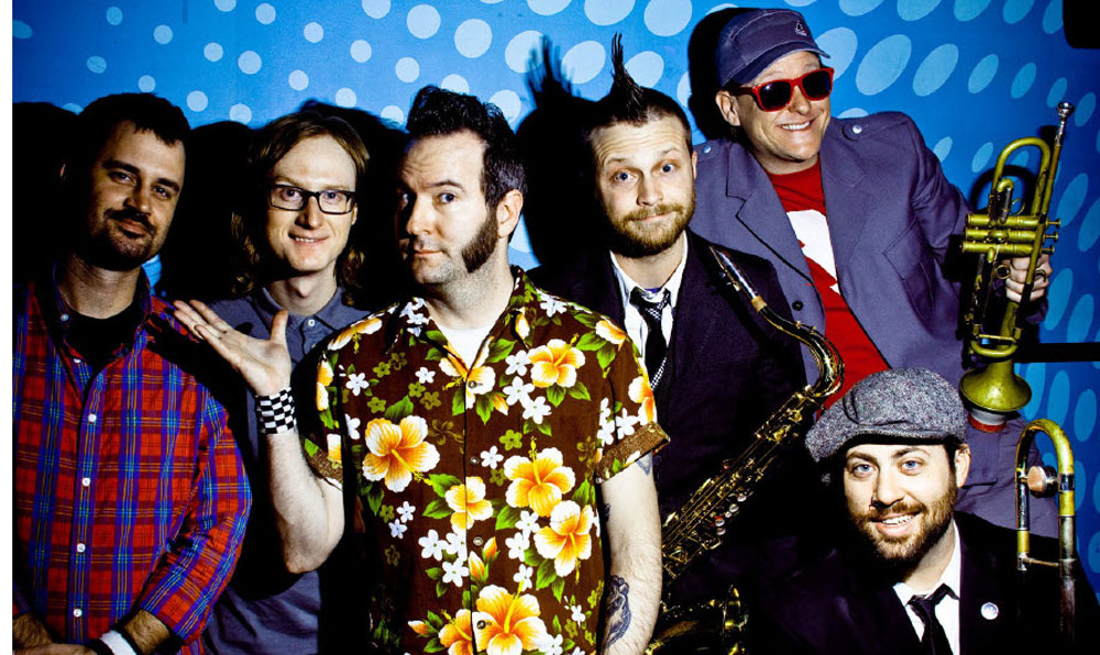 Reel Big Fish © Siluh Records