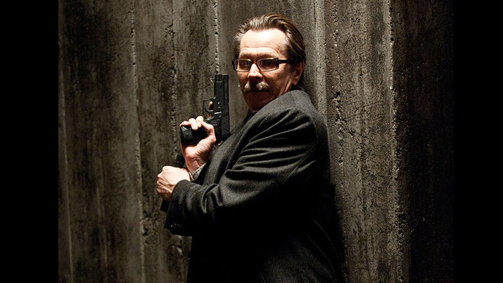 Clip des Tages: Gary Oldman Loses His Shit