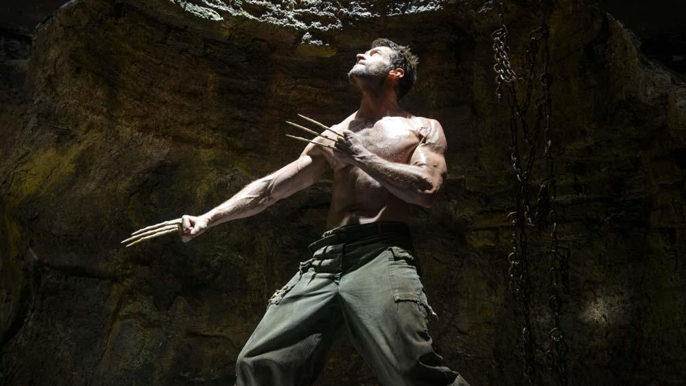 Trailer: The Wolverine (Wolverine: Weg des Kriegers)