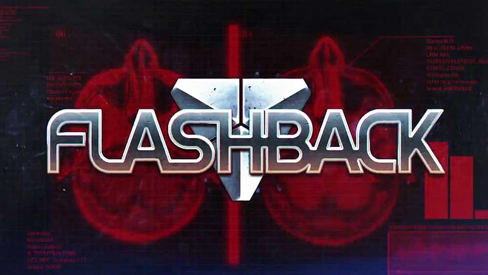 Trailer: Flashback HD