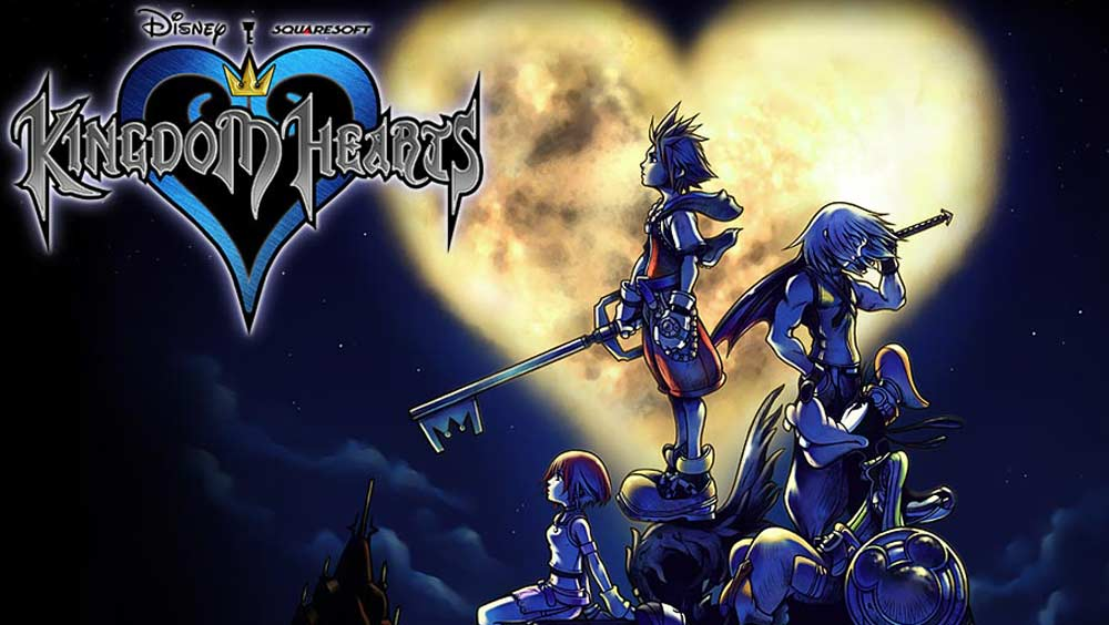 Kingdom-Hearts-©-Disney,-Square-Enix