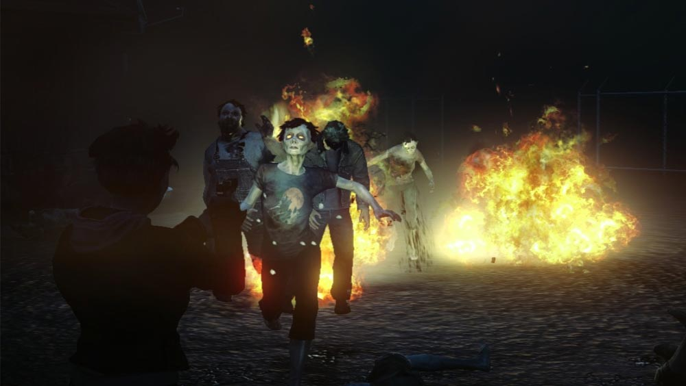 Clip des Tages: State of Decay