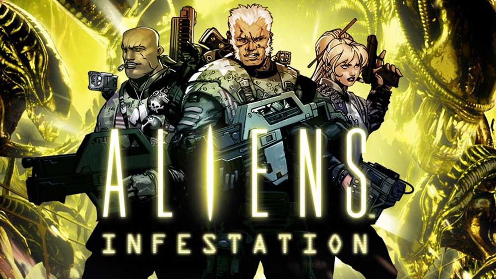 Aliens-Infestation-©-2011-Gearbox,-WayForward-Technologies,-Sega