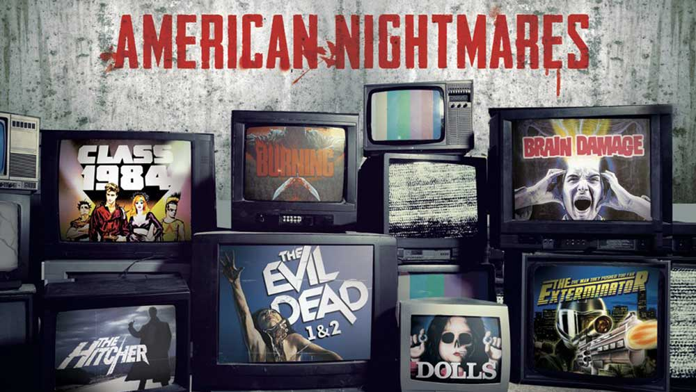 American Nightmares im Filmcasino