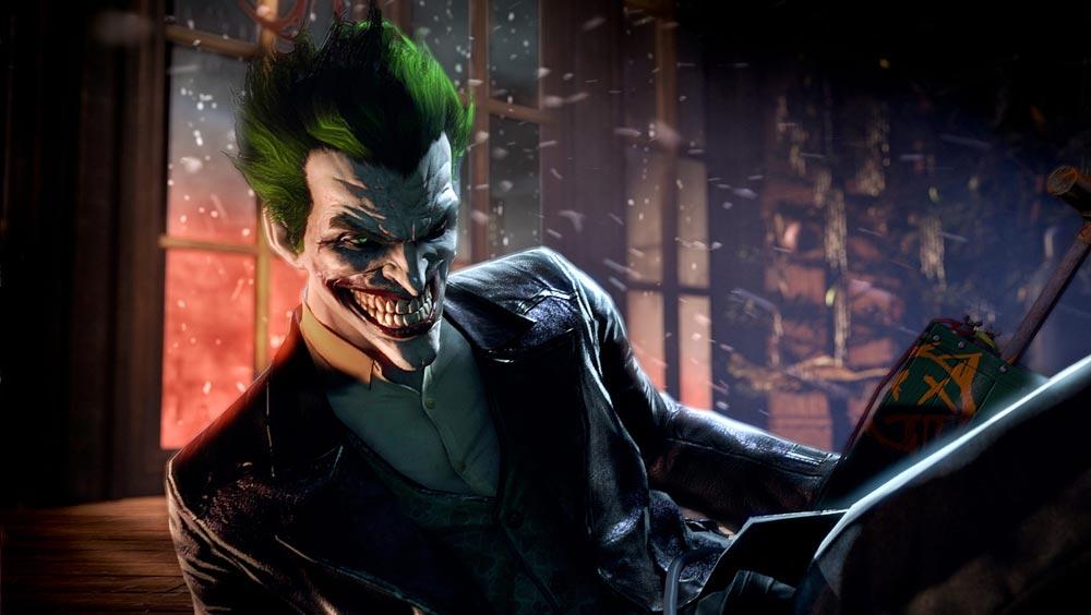 Trailer: Batman: Arkham Origins