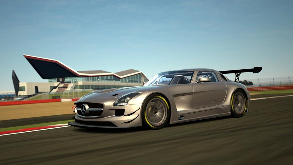 Trailer: Gran Turismo 6