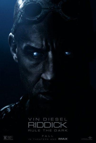Riddick © 2013 Universal