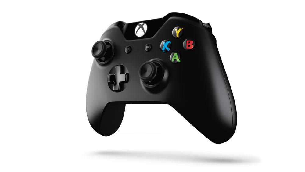 Die Evolution des Xbox und Playstation Controllers