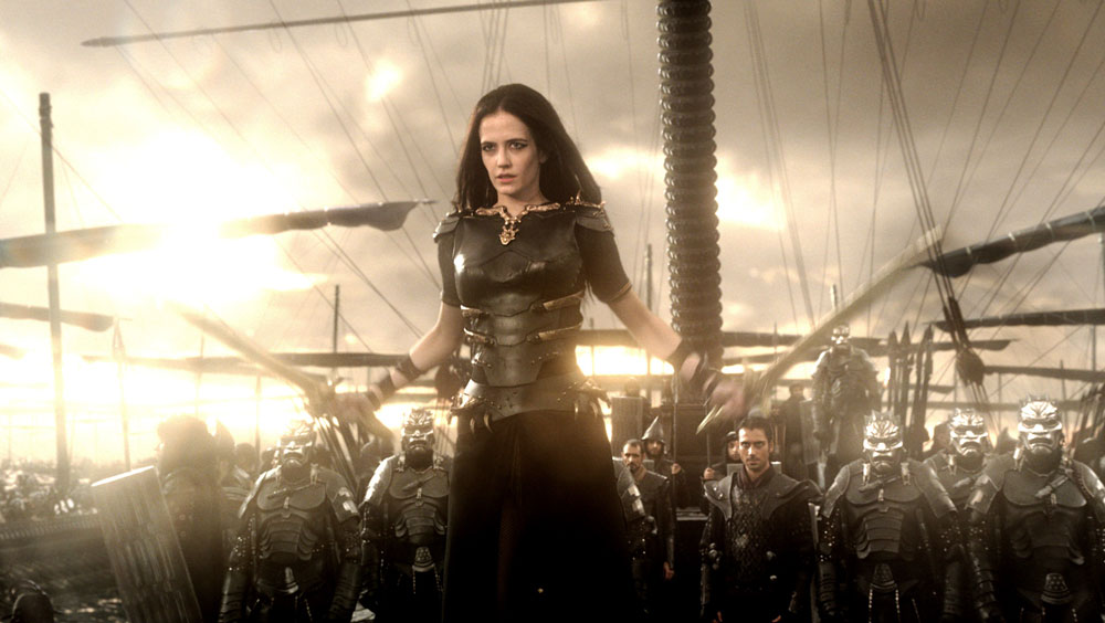 Trailer: 300: Rise of an Empire