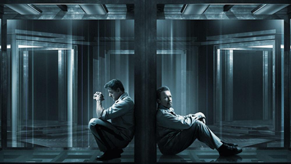 Trailer: Escape Plan