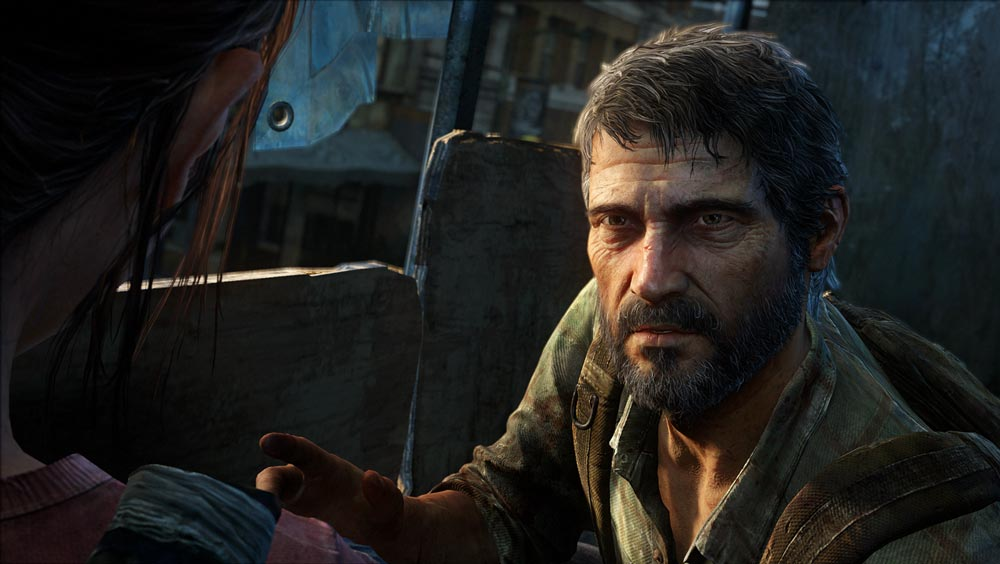 Clip des Tages: Grounded – The making of The Last of Us