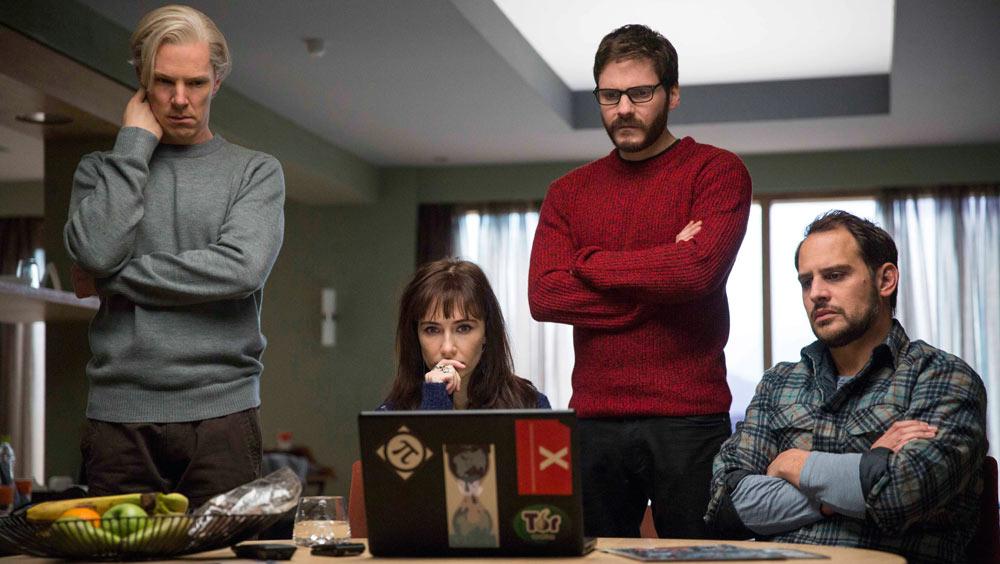 Trailer: The Fifth Estate (Inside Wikileaks – Die fünfte Gewalt)