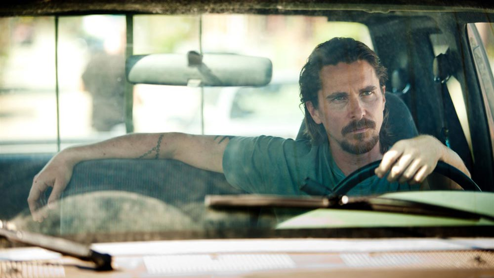 Trailer: Out Of The Furnace