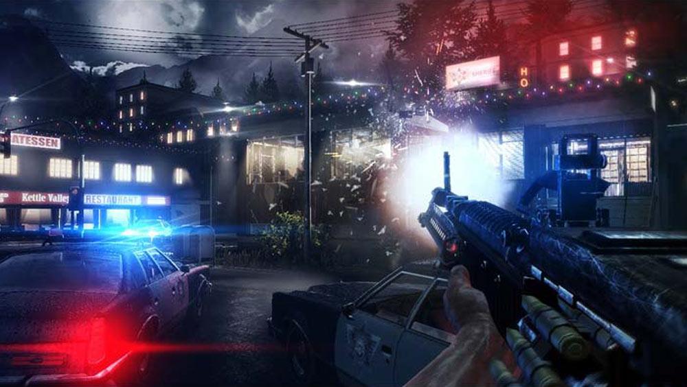 Trailer: Rambo ® The Video Game