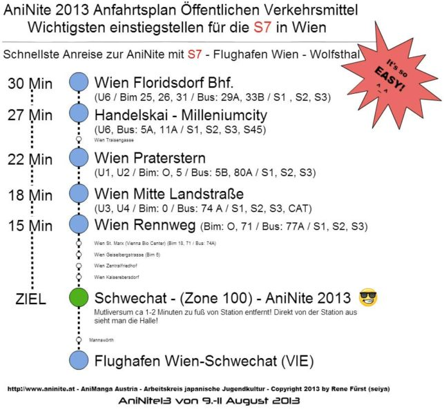 Anfahrt-AniNite-2013,-Rene-Fürst,-AniManga-Austria
