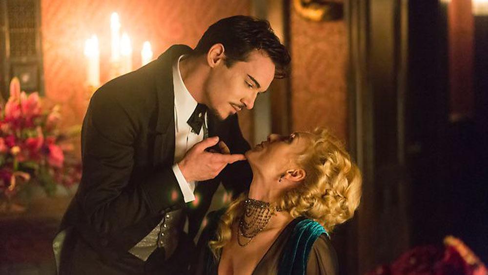 Trailer: Dracula (TV)