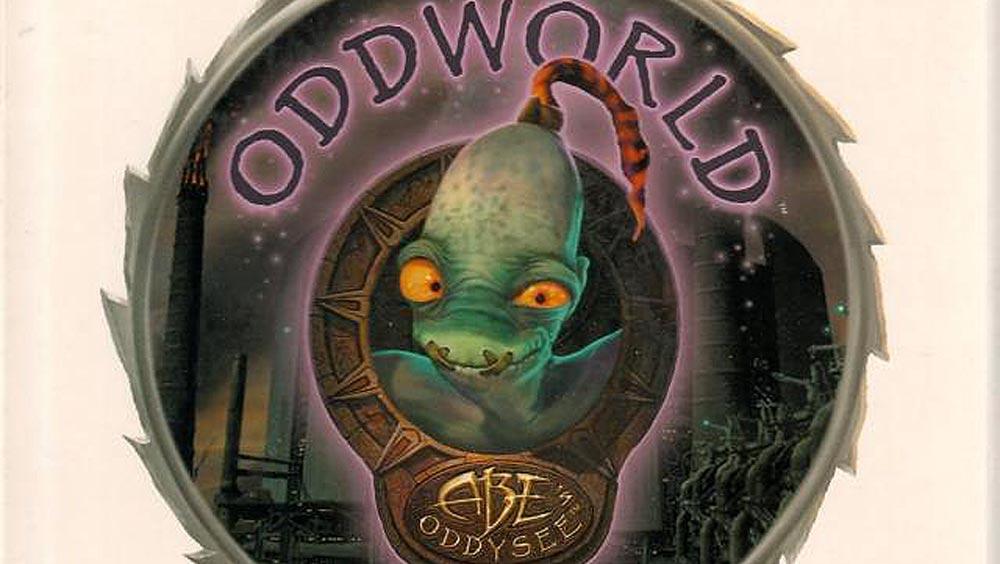 Oddworld--Abes-Oddysee-©-1997-GT-Interactive-Software