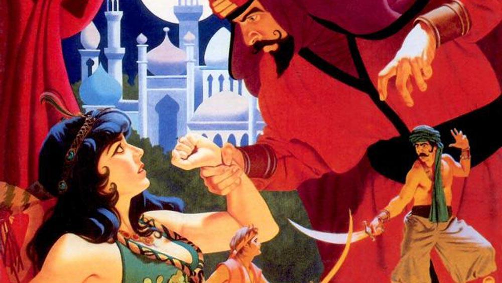 Prince-of-Persia-©-1989-Brøderbund