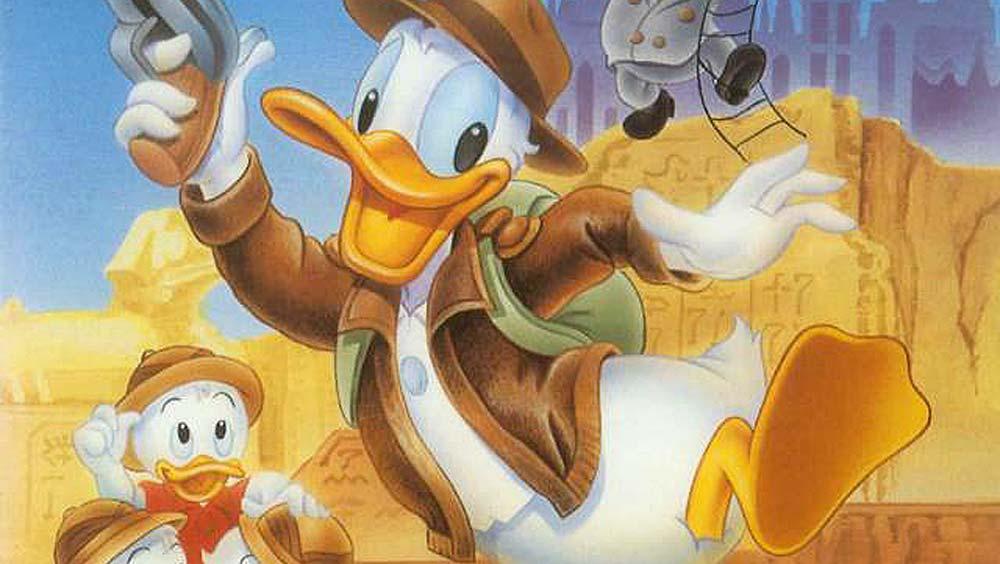 QuackShot-starring-Donald-Duck-©-1991-Sega