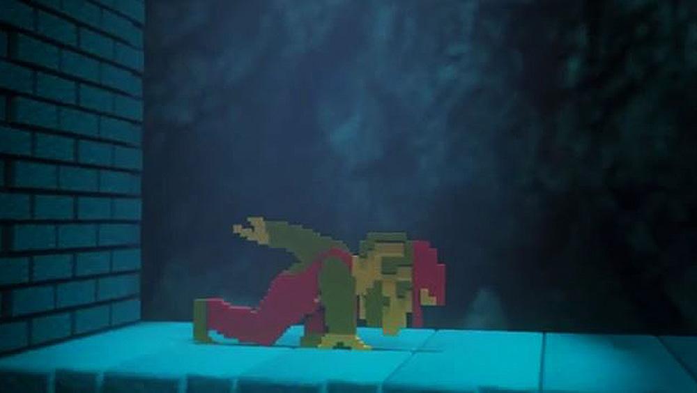 Clip des Tages: Super Mario Bros. 2013 (Gameplay updated)