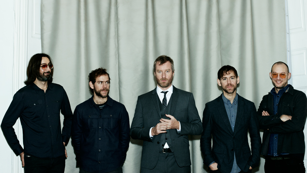 The National – unloved, unappreciated, unofficial, unreleased