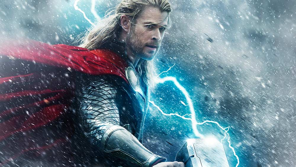 Trailer: Thor: The Dark World