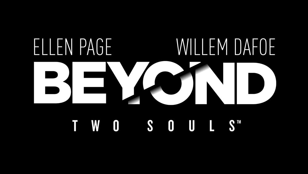 Beyond: Two Souls – Behind The Scenes und Artwork