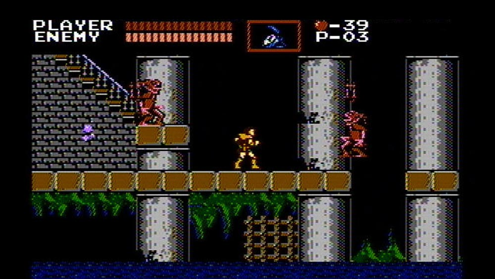 Castlevania-©-1986-Konami