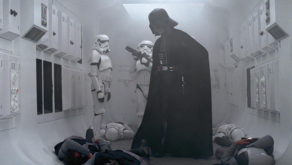 Trailer: Star Wars (Original 1976 Teaser)