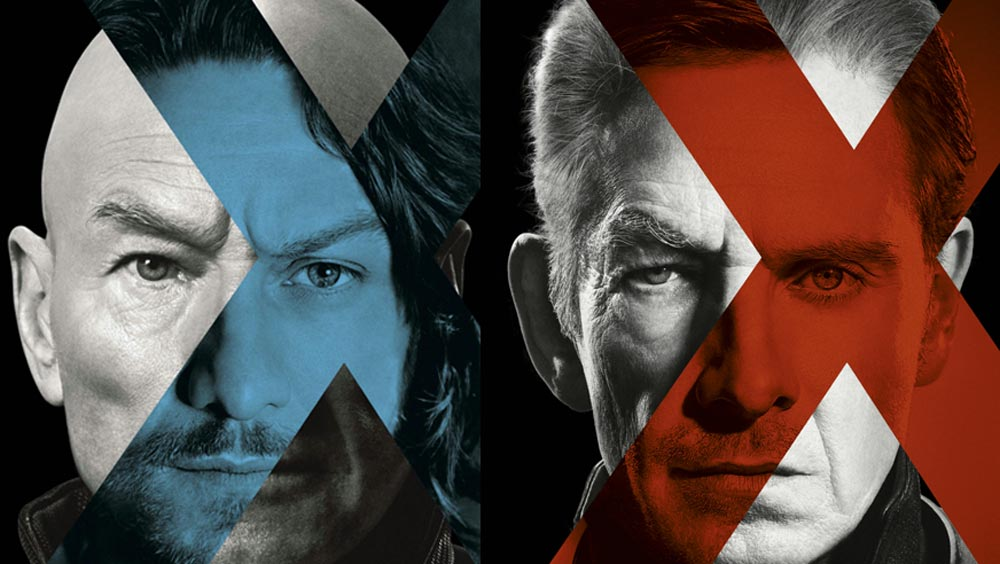 Trailer: X-Men: Days of Future Past