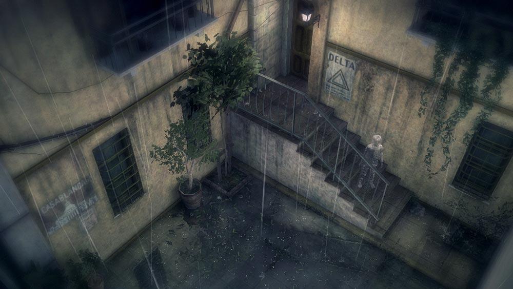 Trailer: Rain