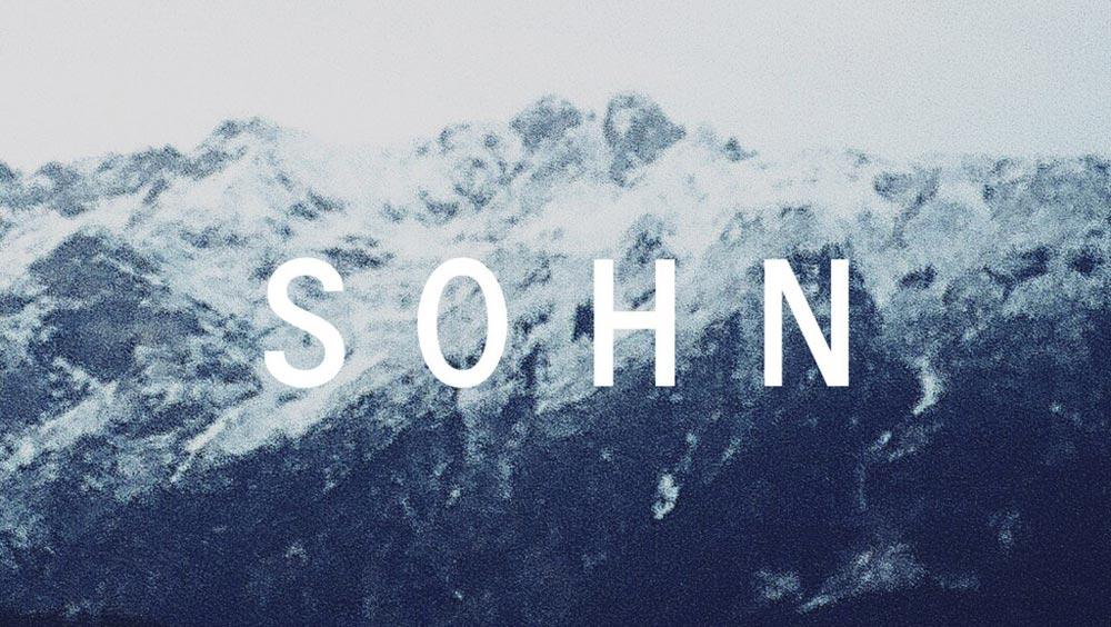 Clip des Tages: SOHN – Lessons