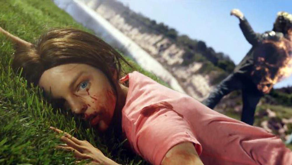 Clip des Tages: Dead Island – Live Action Trailer