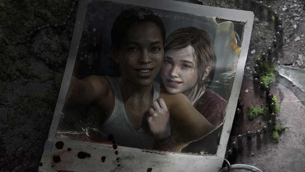 Clip des Tages: The Last of Us – Left Behind (Teaser)