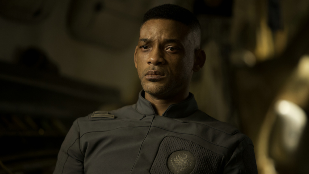 Filmkritik in zwei Sätzen: After Earth