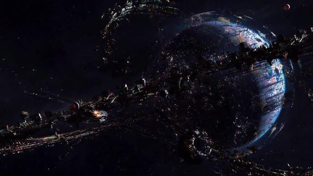Trailer: Jupiter Ascending