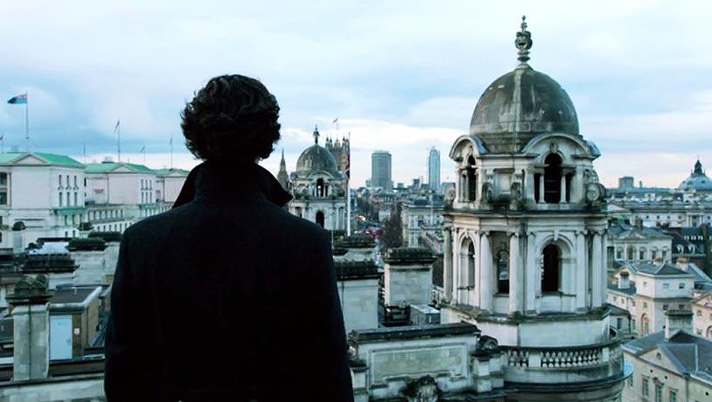 Trailer: Sherlock (Dritte Staffel)