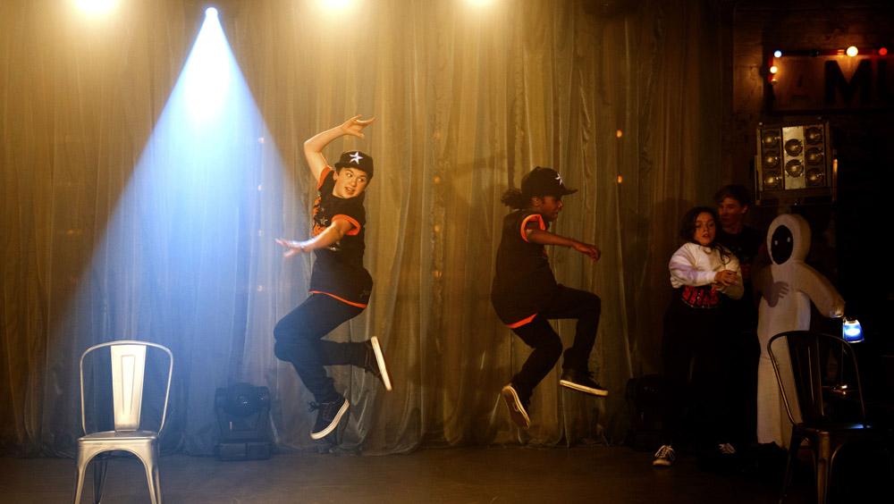 Streetdance Kids
