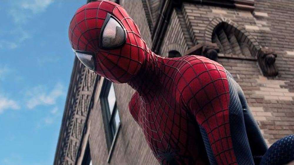 Trailer: The Amazing Spider-Man 2